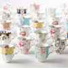 Add a touch of vintage to your home with refreshing new patterns from Royal Albert s iconic 100 Years collection