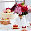 Old Country Roses Tea Party