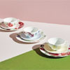 Wedgwood launches the new Jasper Conran Floral collection