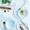 Donna Hay launches new effortlessly elegant Linen tableware range for Royal Doulton