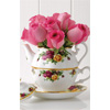 Perfect floral tea party must haves