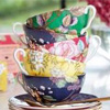 Wedgwood Introduces its First Complete Tea Concept the Tea Garden Collection