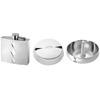 Vera Wang Wedgwood Silver and Gold Giftware